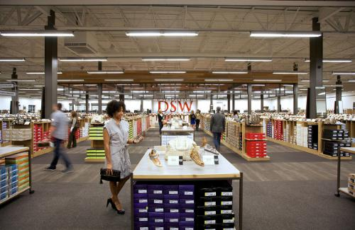 Designer Fashion Warehouse Columbus Columbus OH PRNewswire