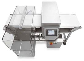 Food and Pharmaceutical Metal Detector: Vistus®