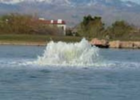 Effluent Water Treatment