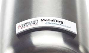 MetalTag™ Core -- Metal-Mount UHF RFID Tag