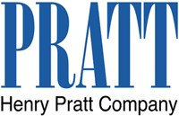 Henry Pratt Company - Butterfly, Ball, Check, Plug, and Energy Dissipating valves