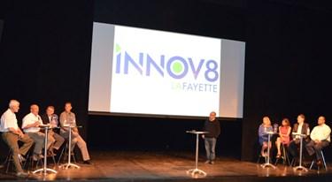 INNOV8 Awards