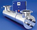 WEDECO BX Series Closed Vessel Ultraviolet Reactors by Xylem