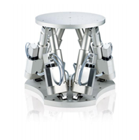 High-Load Hexapod For Motion Simulation, Stabilization, And Cancellation: H-900KSCO