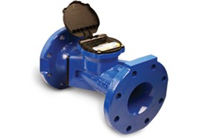 OCTAVE® Ultrasonic Water Measurement System