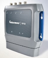 Intermec IF2 Network Reader