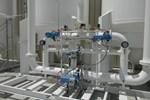 WWTP Cuts Power Costs For Oxygen Generation Over 65% By Replacing Cryo Plant With Custom VPSA System
