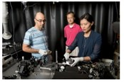 UA Researchers Design Material That More Effectively Slows Light