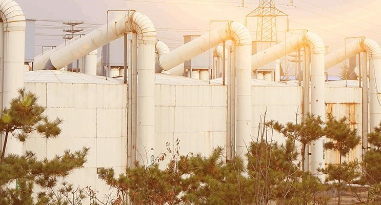 ESCO Analysis: 5 Steps To WWTP Energy Efficiency