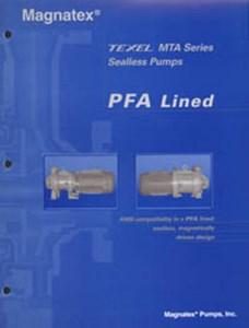 Technical Bulletin on ANSI Pumps