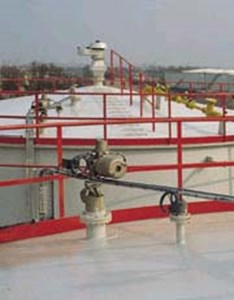 Hydrostatic Gauging Systems