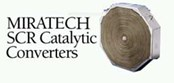 MIRATECH SCR Catalytic Converters
