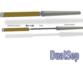 DualSep
