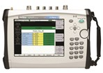 Base Station Analyzer: BTS Master MT8220T
