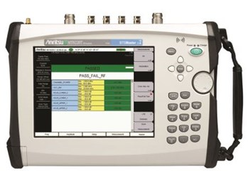 Base Station Analyzer: MT8220T