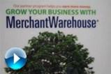 Merchant Warehouse RetailNOW vidshot