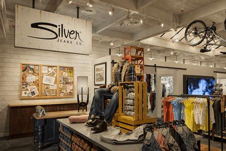 silver jeans outlet store - Jean Yu Beauty