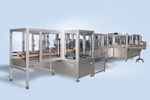 Pharmaceutical Cartoner For Bottles – KMF