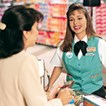 Cashier/Customer Interaction