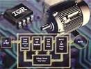 Motor Drive Power Management Architecture