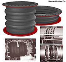 Series 500 Expansion Joints