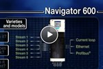 The ABB Navigator 600 Series Of Analyzers For Power Plants