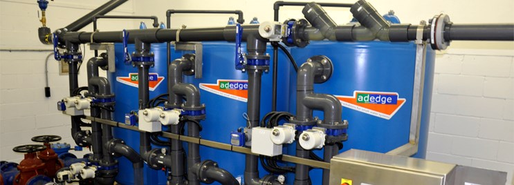 Water Treatment Solutions for Arsenic, Iron and Manganese