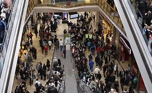 Euclid Analytics: Black Friday May Never Be The Same