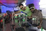 Laser Ablation Boosts Terahertz Emission