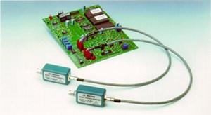 Power Meter Custom Boards