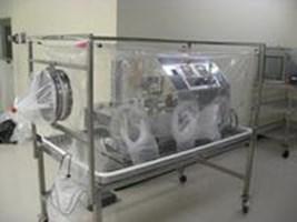 Containment: Granulator Technology