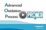 WEDECO PRO<sub>3</sub>MIX Overview