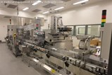 Used Kalish Swiftpack Tablets and Capsules Bottle Filling Line