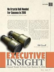 Flat Cover Exec Insight 2016