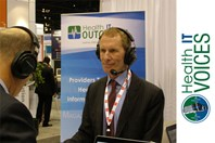 The Role Of The Cloud In Providing Enterprise-Wide Visibility Reviewed At HIMSS15