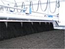 HUBER SRT Linear Feed Solar Dryer