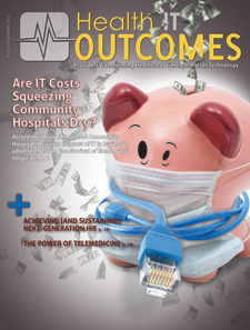 Health IT Outcomes Magazine