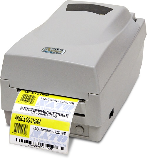 OS Series Thermal Transfer Printers