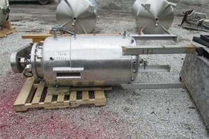 Used New Brunswick 500 Liter Fermenter