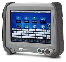 M9000 Series Rugged Tablet Computers