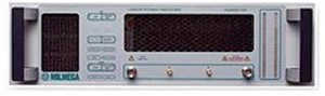 2.0 GHz to 4.0 GHz Solid State Amplifiers: AS0204 Series