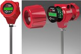 QuadraTherm® 640i Air Mass Flow Meter