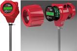 QuadraTherm® 640i Air Mass Flow Meter