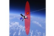 NRL Patents Compact Orbital Debris Sensor
