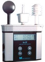 The hs-32 Area Heat Stress Monitor