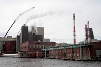 How A Wisconsin Paper Mill Increased Capacity And Improved Water Quality