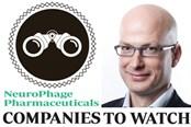 NeuroPhage Pharmaceuticals