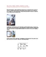 Case Study: Multiple Tablet Press Loading System