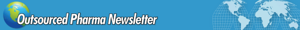 Outsourced Pharma Newsletter