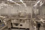 Used TL Bosch Vial Filling Line